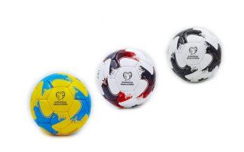 fdd49e9f1d94 Мяч футбольный №5 Кожа FB-5422 (№5, 5сл., сшит вручную, цвета в  ассортименте)