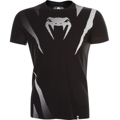Футболка Venum Jaws T-Shirt Black (VENUM-02685)(Фото 1)