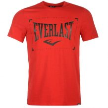 Заказать Футболка Everlast Logo T Shirt Mens (595013-95)