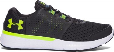 Кроссовки мужские Under Armour Micro G Fuel Running Shoes (1285670-40 120119-40)(Фото 1)