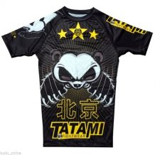 Заказать Рашгард TATAMI Chinese Panda 2013 Rash Guard (12323)