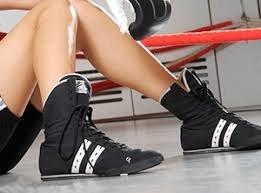 Купить обувь для бокса