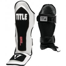 Заказать Защита ног TITLE GEL ELITE PRO SHIN & INSTEP GUARDS