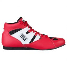 Заказать Боксерки TITLE CLASSIC DOMINATOR 2.0 BOXING SHOES - Red