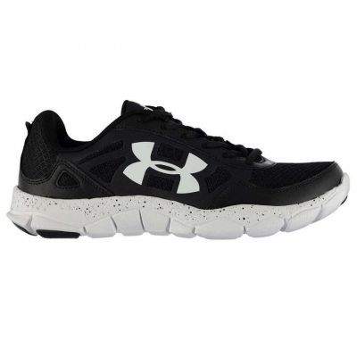 Кроссовки Under Armour Armour Micro Engage 2 Trainers Mens(Фото 1)