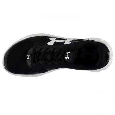 Кроссовки Under Armour Armour Micro Engage 2 Trainers Mens(Фото 3)