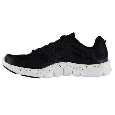 Кроссовки Under Armour Armour Micro Engage 2 Trainers Mens(Фото 4)