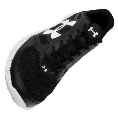Кроссовки Under Armour Armour Micro Engage 2 Trainers Mens(Фото 6)
