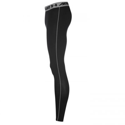 Штаны компрессионные Under Armour Heat Gear Core Tights Mens (428277-03)(Фото 2)