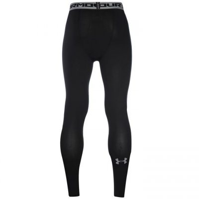 Штаны компрессионные Under Armour Heat Gear Core Tights Mens (428277-03)(Фото 3)