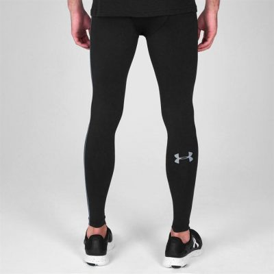 Штаны компрессионные Under Armour Heat Gear Core Tights Mens (428277-03)(Фото 5)
