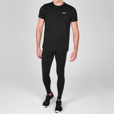 Штаны компрессионные Under Armour Heat Gear Core Tights Mens (428277-03)(Фото 6)