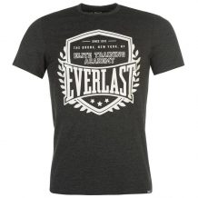 Заказать Футболка Everlast Logo T Shirt Mens