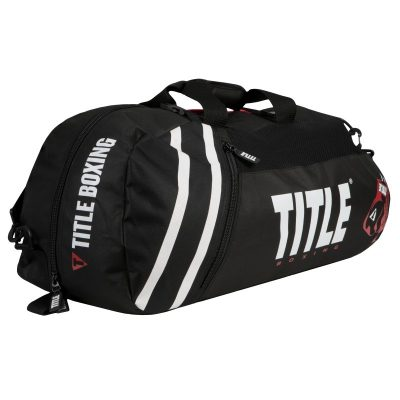 Сумка/Рюкзак Title World Champion Sport Bag/Back Pack 2.0(Фото 1)