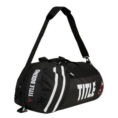 Сумка/Рюкзак Title World Champion Sport Bag/Back Pack 2.0(Фото 2)