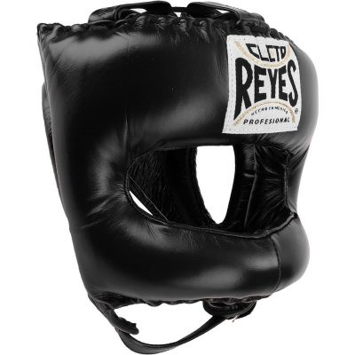 Шлем Cleto Reyes Traditional Headgear with Nylon Face Bar(Фото 1)