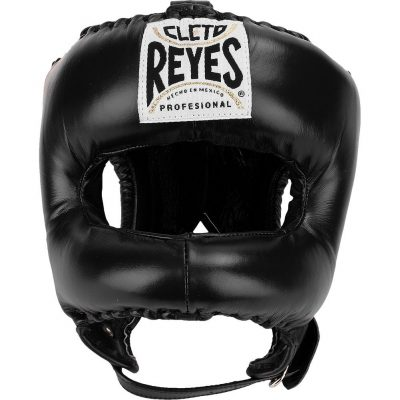 Шлем Cleto Reyes Traditional Headgear with Nylon Face Bar(Фото 2)