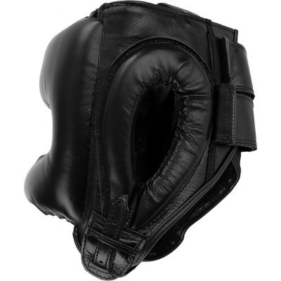 Шлем Cleto Reyes Traditional Headgear with Nylon Face Bar(Фото 3)
