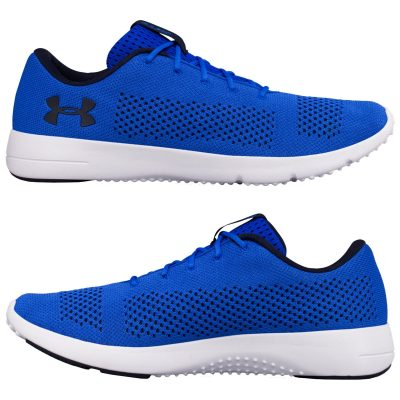 Кроссовки Under Armour Rapid Mens Running Shoes(Фото 1)
