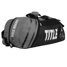 Заказать Сумка TITLE World Champion Sport Bag/Back Pack 2.0