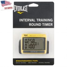 Заказать Таймер Everlast Interval Timer and Stop Watch Training Round