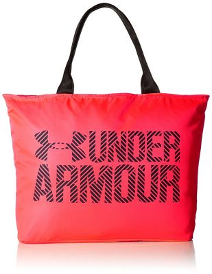 Сумка Under Armour Big Wordmark Tote 2.0 (Women)(Фото 1)