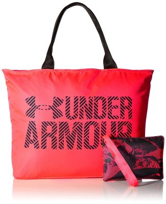 Сумка Under Armour Big Wordmark Tote 2.0 (Women)(Фото 6)