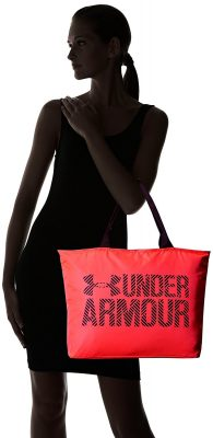 Сумка Under Armour Big Wordmark Tote 2.0 (Women)(Фото 7)