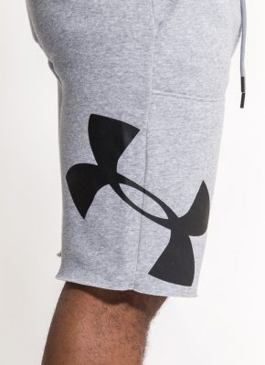 Шорты Under Armour Men's Rival Exploded Graphic Short(Фото 6)
