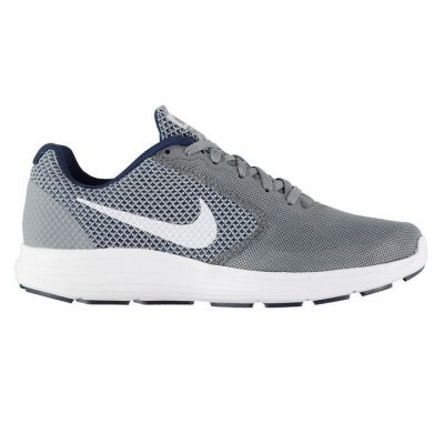 Кроссовки Nike Revolution 3 Mens Trainers(Фото 1)