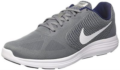 Кроссовки Nike Revolution 3 Mens Trainers(Фото 4)