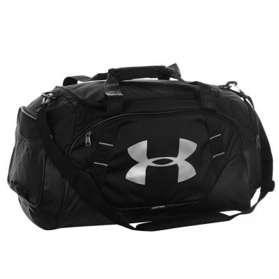 Сумка Under Armour Storm Undeniable 3 Duffle Bag(Фото 1)