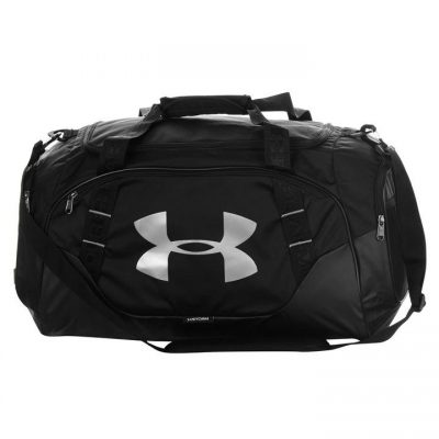 Сумка Under Armour Storm Undeniable 3 Duffle Bag(Фото 2)