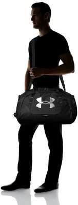 Сумка Under Armour Storm Undeniable 3 Duffle Bag(Фото 5)