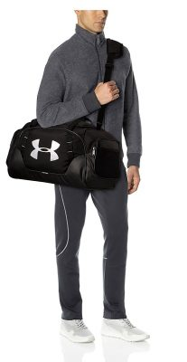 Сумка Under Armour Storm Undeniable 3 Duffle Bag(Фото 6)