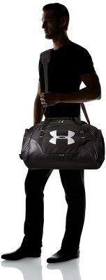 Сумка Under Armour Storm Undeniable 3 Duffle Bag(Фото 7)