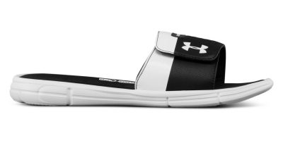 Сланцы Under Armour Mercenary IX Sandals(Фото 1)