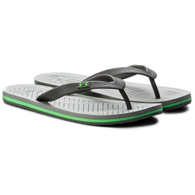 Сланцы мужские Men's UA Atlantic Dune Sandals(Фото 2)