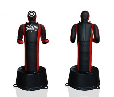 Манекен MMAblast Fairtex Gd3 Maddox iii Hybrid Grappling Dummy - With Base(Фото 2)