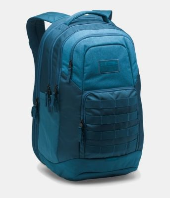 Рюкзак Under Armour Guardian Unisex OSFA Backpack(Фото 1)
