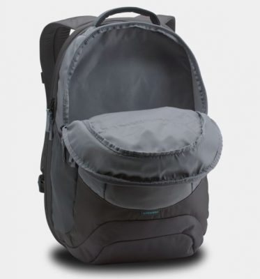 Рюкзак Under Armour Hudson Backpack Rhino/Gray(Фото 3)