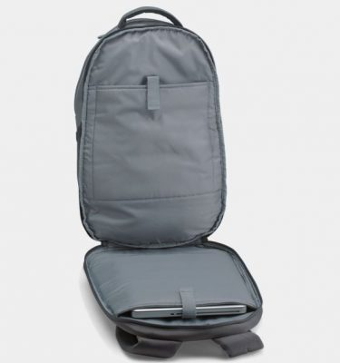 Рюкзак Under Armour Hudson Backpack Rhino/Gray(Фото 5)