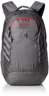 Under Armour Hudson Backpack Rhino/Gray(Фото 1)