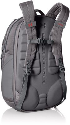 Under Armour Hudson Backpack Rhino/Gray(Фото 2)