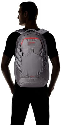Under Armour Hudson Backpack Rhino/Gray(Фото 4)