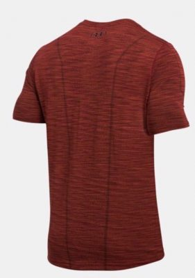 Футболка Under Armour Men's Threadborne Seamless T-Shirt(Фото 2)