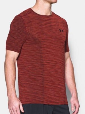 Футболка Under Armour Men's Threadborne Seamless T-Shirt(Фото 3)