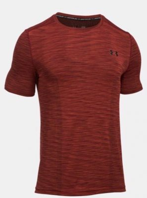 Футболка Under Armour Men's Threadborne Seamless T-Shirt(Фото 5)