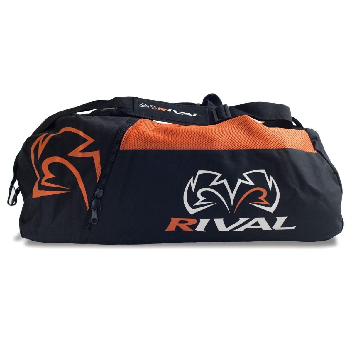 3db70e3b9cd5 Спортивная сумка-рюкзак RIVAL RGB50 Gym Bag купить в интернет ...
