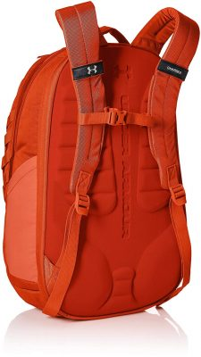 Рюкзак Under Armour Hudson Backpack Orange/Red(Фото 3)
